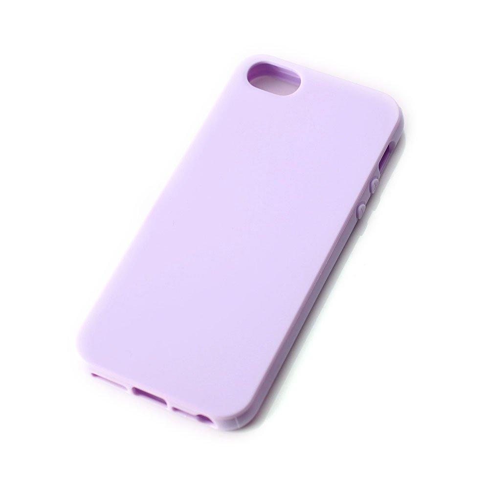 bejerry 比捷瑞精品数码 iphone5 5s 硅胶 手机保护套