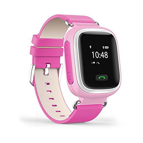 ainile爱宁乐 al-120儿童智能定位手表 gps追踪定位 小小天才大大智慧