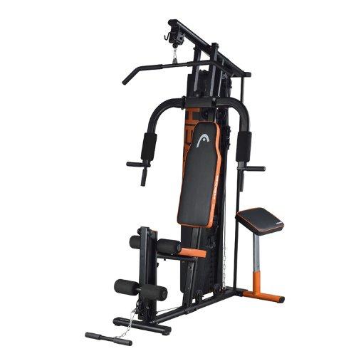 HEAD 海德 综合训练器 H761 Home Gym 家庭健身房 健身机 健身器材 世界顶级运动品牌-图片