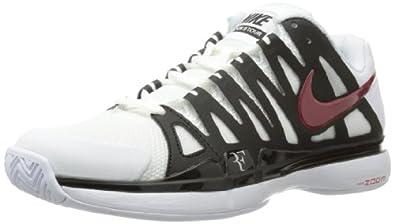 Nike 耐克 男 网球系列 NIKE ZOOM VAPOR 9 TOUR 网球鞋 488000