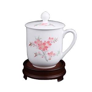 瓷元素 陶瓷茶具套装功夫茶杯整套红茶壶欧式日式瓷器