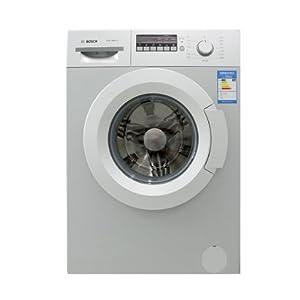BOSCH博世 WAX16268TI 5.2公斤 滚筒洗衣机 ¥1919-110