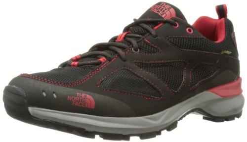 THE NORTH FACE 乐斯菲斯 男 徒步鞋 A4VHKX9 黑色 42 (US 9)