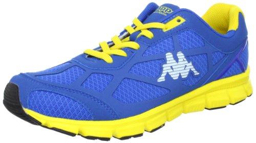 Kappa 卡帕 男 轻质跑鞋 K0315MQ17-802