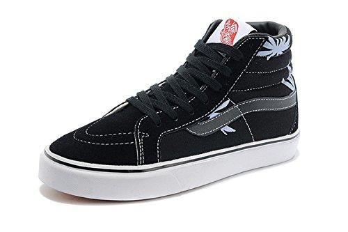 VANS 万斯 SK8-Hi 中性 板鞋 L-X5H1