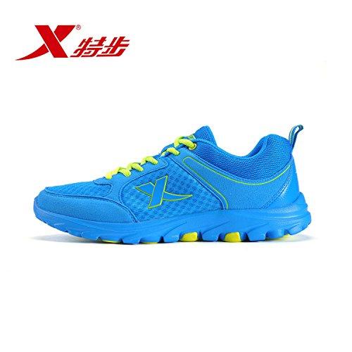 XTEP 特步 男鞋时尚运动鞋轻便耐磨男跑鞋