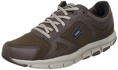 Skechers 斯凯奇 SHAPE UPS系列 男 健步鞋 52202C/B RN