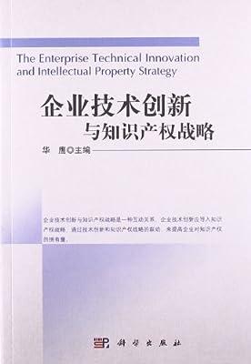 企业技术创新与知识产权战略.pdf