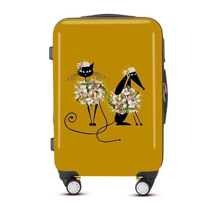飞机轮登机箱旅行