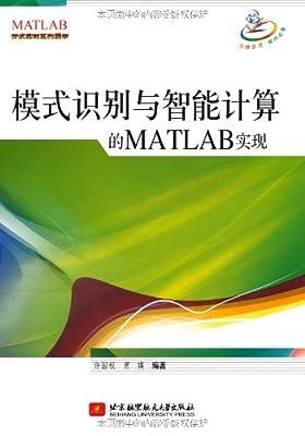 模式识别与智能计算的MATLAB实现.pdf