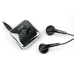 行货PHILIPS飞利浦GoGear SA028 MP3,199元包邮