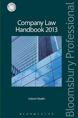 Company Law Handbook 2013 2012-2013.pdf