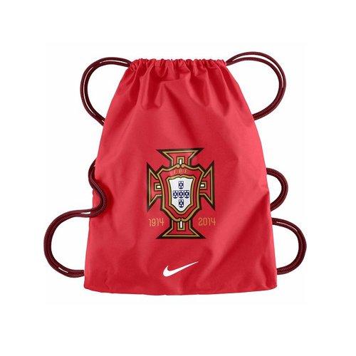 nike 耐克 足球系列 男式 小肩袋 ba4818-671 行动红