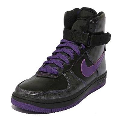 Nike耐克复古鞋WMNS BLAZER HIGH LE317808 001小组,Nike耐克