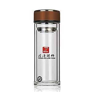 广告水杯-新买的杯子保温套有一股异味,用热水洗不掉,怎么办