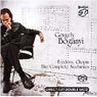进口CD:肖邦21首夜曲