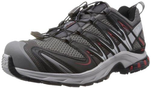 Salomon 萨洛蒙 SHOES XA PRO 3D  男 跑步鞋 356796