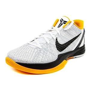 NIKE 耐克 篮球系列 男篮球鞋 NIKE ZOOM KOBE VI X 436311