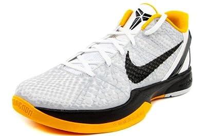 NIKE 耐克 篮球系列 男篮球鞋 NIKE ZOOM KOBE VI X 436311 101