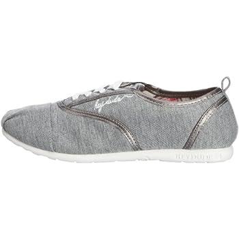女休闲运动鞋