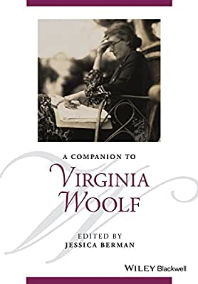 A Companion to Virginia Woolf.pdf