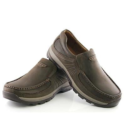 新款简约休闲男鞋