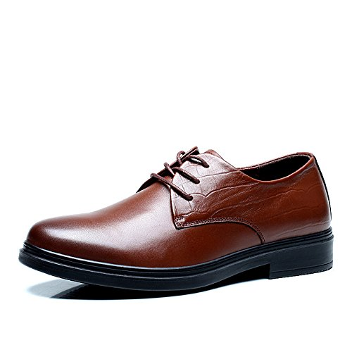 Fuguiniao 富贵鸟 新款商务正装皮鞋 男士休闲鞋 英伦大头皮鞋 板鞋 A403961