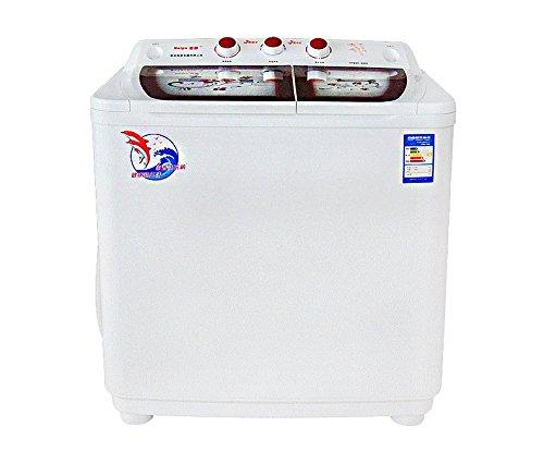 Haipu 海普 XPB90-999S/洗衣机/波轮/半自动/9kg/双缸双桶/静音-图片