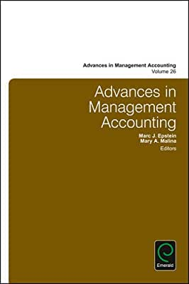 Advances in Management Accounting: Volume 26.pdf