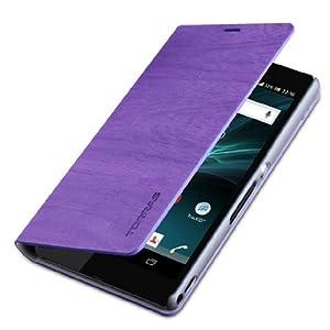 图拉斯 索尼s39h手机套 索尼s39h手机壳 索尼s39h手机皮套 保护套 锦