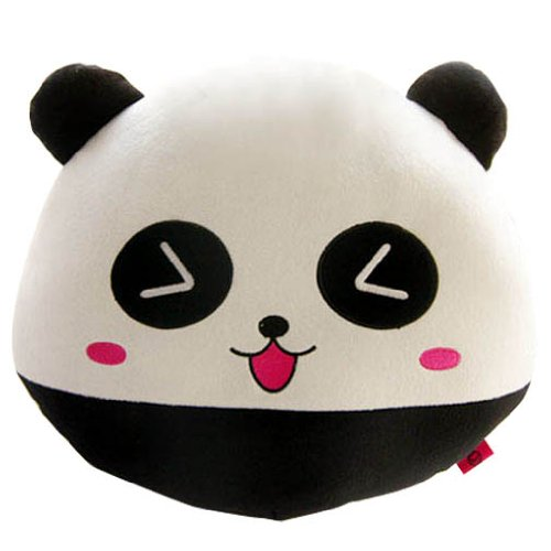 可爱熊猫, 超萌 好心情 卡通