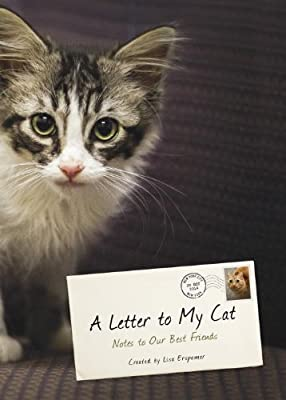 A Letter to My Cat: Notes to Our Best Friends.pdf