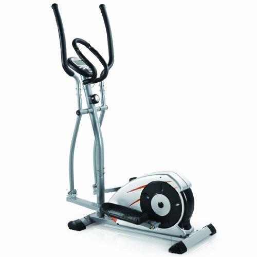 我爱健身 SPT200家用型椭圆机 室内健身器材健身动感单车-图片