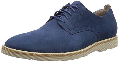 Clarks 男 商务休闲鞋Gambeson Walk 261071377