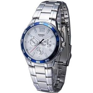 卡西欧手表促销