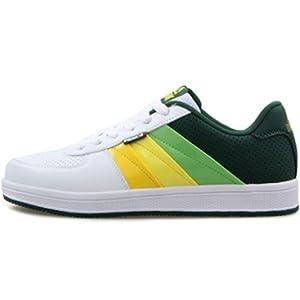PEAK 匹克 板鞋男男鞋 夏季超轻休闲潮流运动鞋 E22007B
