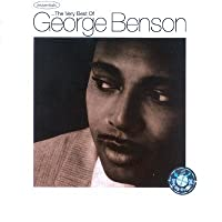 乔治·本森George Benson:精选the very best of