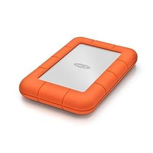 LaCie 萊斯 1TB移動硬盤 301558(抗震 防雨 耐壓 密碼保護 USB3.0)