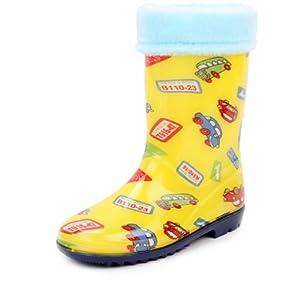 儿童雨鞋 胶鞋