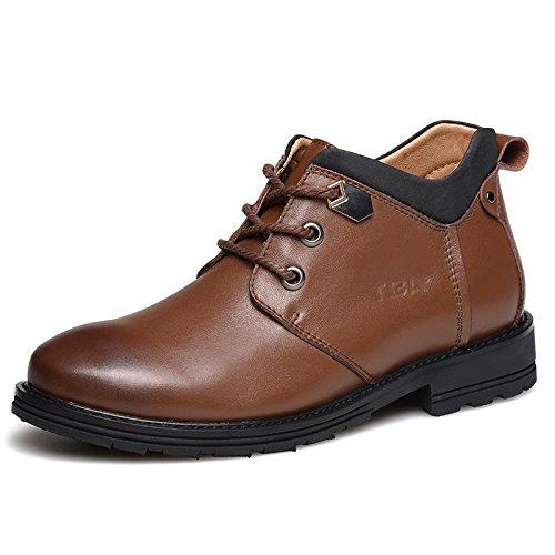 Unbeaten 时尚奢华高端 皮鞋 高帮鞋 时装鞋 商务鞋 舒适韩版 休闲鞋 正装鞋 时装靴 男鞋