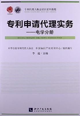 专利申请代理实务:电学分册.pdf