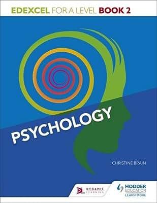 Edexcel Psychology for A Level Book 2.pdf