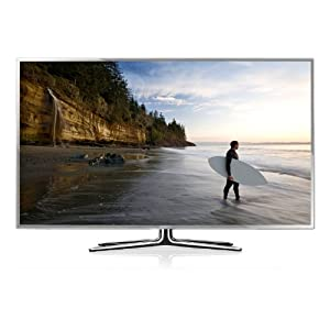 SAMSUNG三星UA50ES6900J 50英寸3D电视¥6899,节能补贴¥400