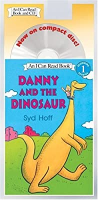 Danny and the Dinosaur Book and CD.pdf