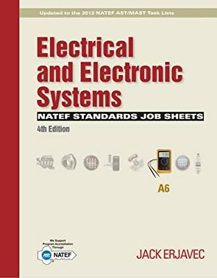 NATEF Standards Job Sheets Area A6.pdf