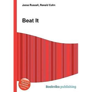 beat it吉他谱 rivera版本
