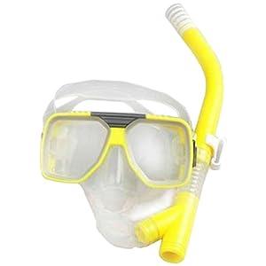 TABATA 塔巴塔 RC-5000 潜泳镜+吸气管 74.5元包邮