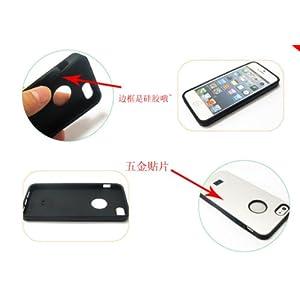 香港mobile7品牌推荐appleiphone5/5g/5s手机保护套日韩系...