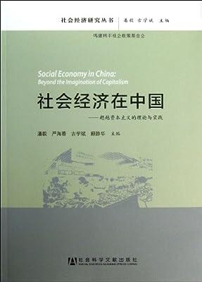 社会经济在中国--超越资本主义的理论与实践/社会经济研究丛书.pdf