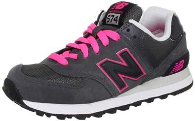 newbalance复古鞋女